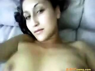 girlfriend phudi outside of fucked
