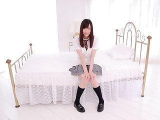 Risa Tachibana AKB48 First Time